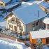 Коттеджный поселок «Брусландия»